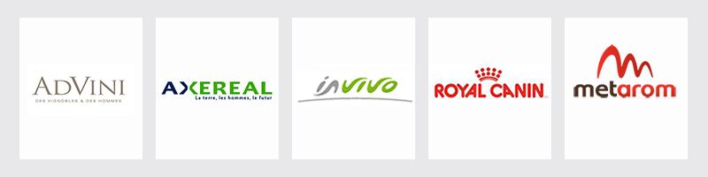 Clients Smartview, innovation, agilité, développement logiciel