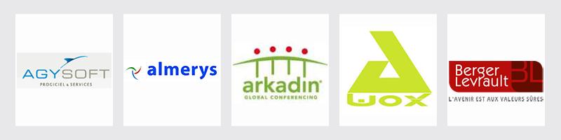 Clients Smartview- management agile - workshop agilité