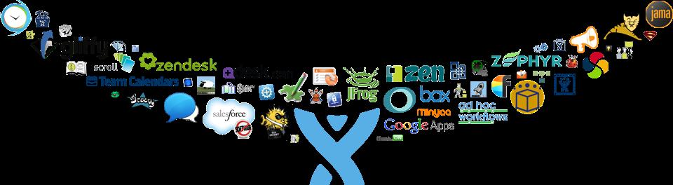L'écosystème Atlassian : les plugins ou add-ons du marketplace autour de Jira, Confluence, Bitbucket...