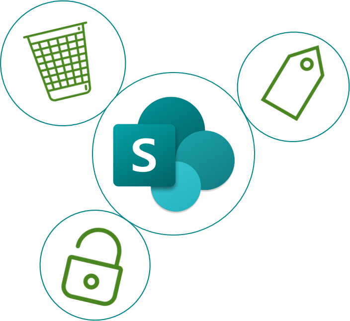 Gestion documentaire avec Sharepoint - Microsoft