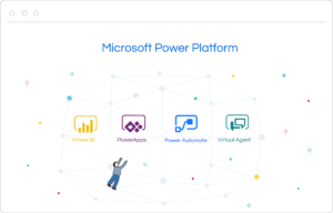 Microsoft-power-platforms