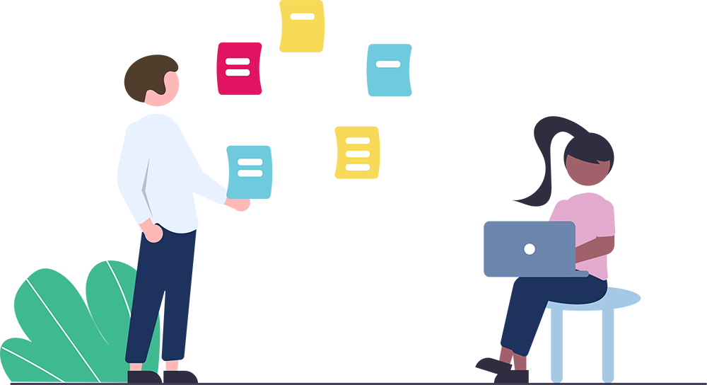 équipe agile smartview