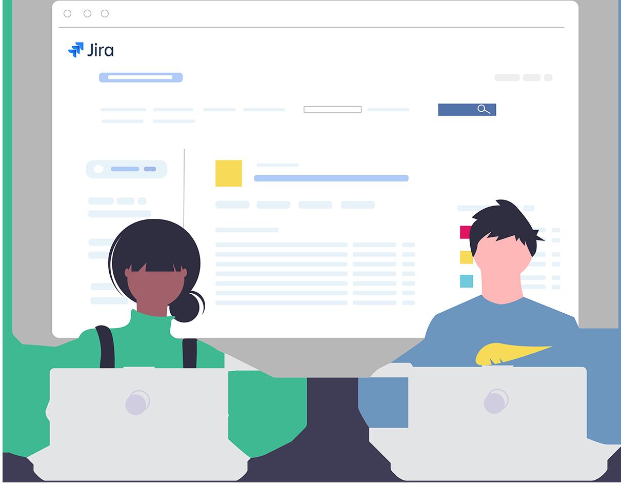 Les filtres Jira : Partager et rechercher les filtres
