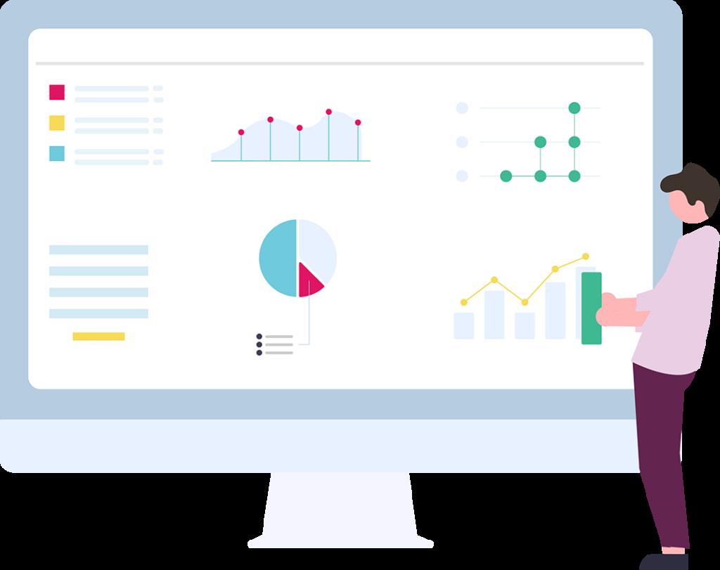 Choisir un outil de reporting alternatif à Excel - Power BI -Microsoft